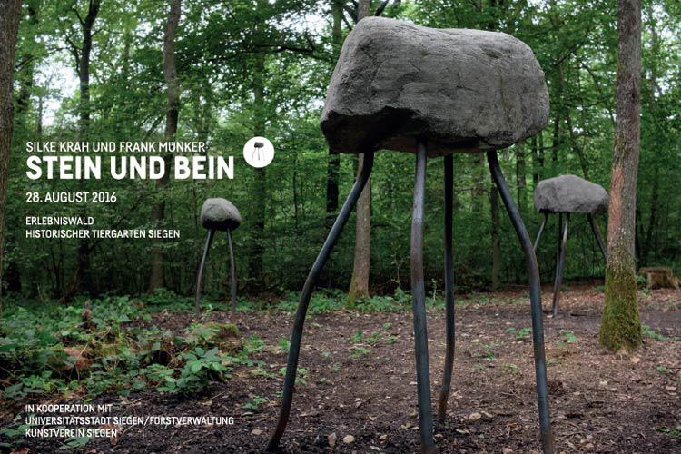 Stein und Bein (Stone and Bone) 2016